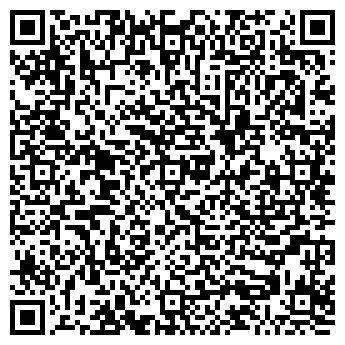 QR-код с контактной информацией организации Республика, Агенство