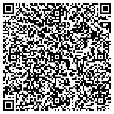 QR-код с контактной информацией организации Центр Елены Арлановой и Партнеров, ООО