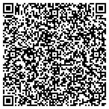 QR-код с контактной информацией организации Кадровое Агентство Натальи Зотовой, ООО