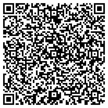 QR-код с контактной информацией организации Оспанова, ИП