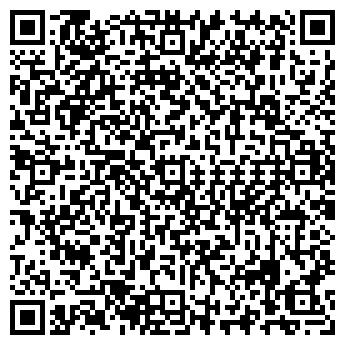 QR-код с контактной информацией организации МАБИЛА, ЖУРНАЛ