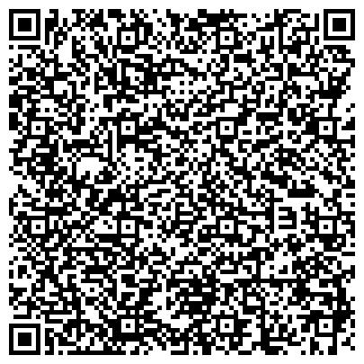"""QR-код с контактной информацией организации Агентство по подбору домашнего персонала """"Философия комфорта"""""""