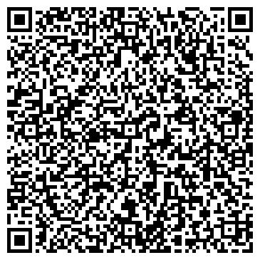 QR-код с контактной информацией организации Pleasant Shopping