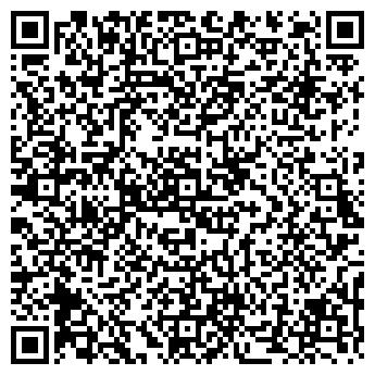 QR-код с контактной информацией организации ДЕТСКИЙ САД № 742