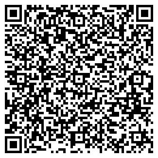 QR-код с контактной информацией организации rekruting&co
