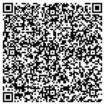 QR-код с контактной информацией организации Бюро по трудоустройству «Работа»