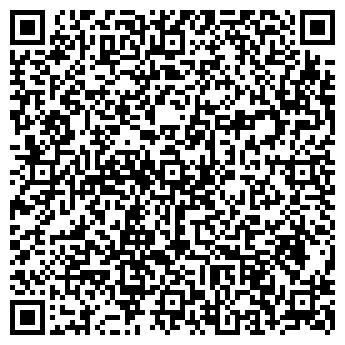 QR-код с контактной информацией организации CREATIV