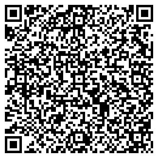 QR-код с контактной информацией организации ТОО Жyк