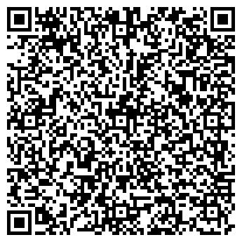 QR-код с контактной информацией организации Частное предприятие ИП Нурмаханова
