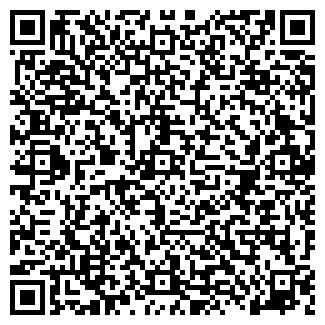 QR-код с контактной информацией организации МИР Онлайн