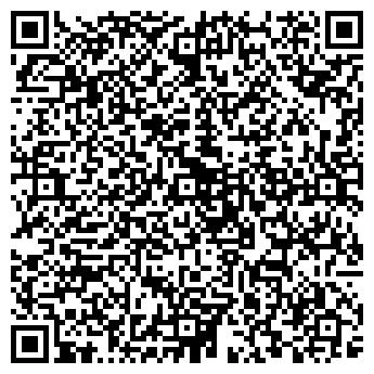 QR-код с контактной информацией организации Мажор Дон