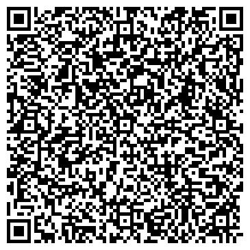 QR-код с контактной информацией организации ИП Агентство по трудоустройству Светланы Рябининой