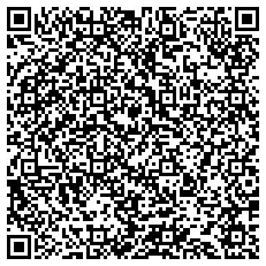 QR-код с контактной информацией организации Рекрутинговая компания