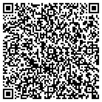 QR-код с контактной информацией организации ИП Жукова В.А.