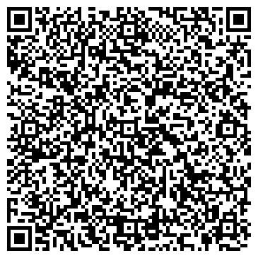 """QR-код с контактной информацией организации ТОО """"NPV"""" (НПВ)"""
