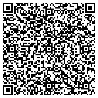 QR-код с контактной информацией организации Business-kz