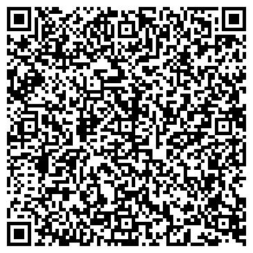 QR-код с контактной информацией организации ТОО  Global Com Engineering