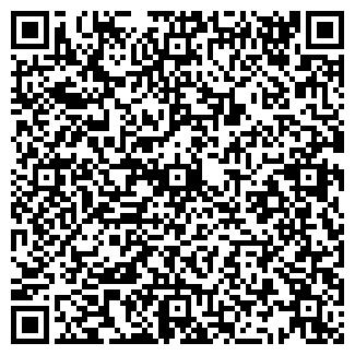 QR-код с контактной информацией организации МЕТАЛЛ, ЖУРНАЛ