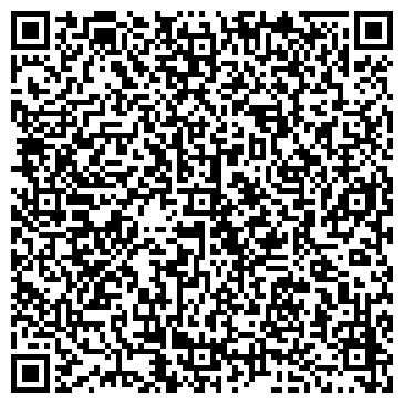 QR-код с контактной информацией организации Авангард Лизинг, ЗАО