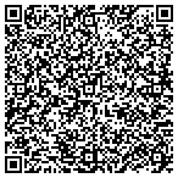QR-код с контактной информацией организации Белеврорент (Europcar), ИЧП