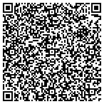 QR-код с контактной информацией организации МИР КАЧЕСТВА УКРАИНЫ, ЖУРНАЛ