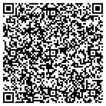 QR-код с контактной информацией организации ЮК НАКАЗ