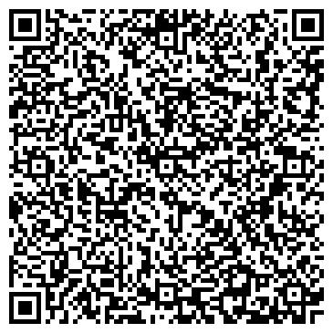 QR-код с контактной информацией организации Олимпийская Украина, ОАО