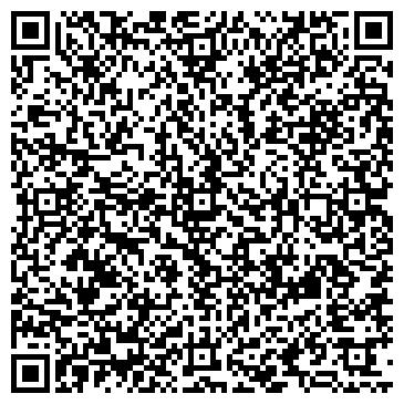 QR-код с контактной информацией организации Кэмпи, ЗАО