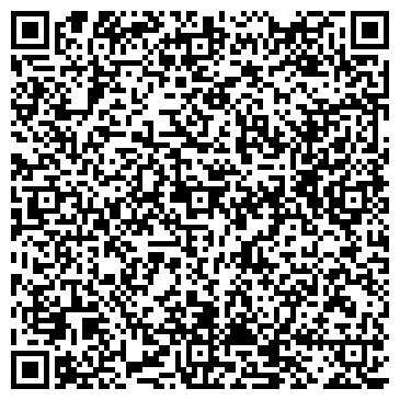 QR-код с контактной информацией организации Build and Live Development