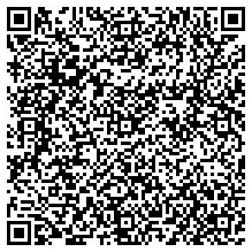 QR-код с контактной информацией организации Евро-Моторс-Украина,ООО