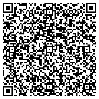 QR-код с контактной информацией организации Субъект предпринимательской деятельности ЧП Дубинин В. Л.
