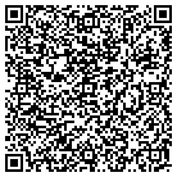 QR-код с контактной информацией организации RichLife, ЧП