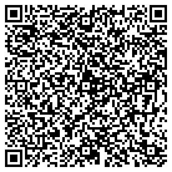 QR-код с контактной информацией организации МОТОР ПРЕСС, ООО