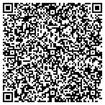 QR-код с контактной информацией организации Бюро судебных экспертиз -