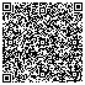 QR-код с контактной информацией организации Атолл Холдинг, ЧАО