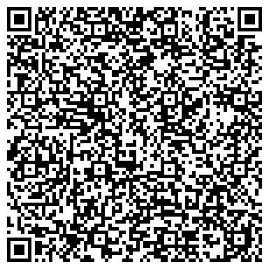 QR-код с контактной информацией организации Конгресс Риал Истейт Финанс ФК, ООО