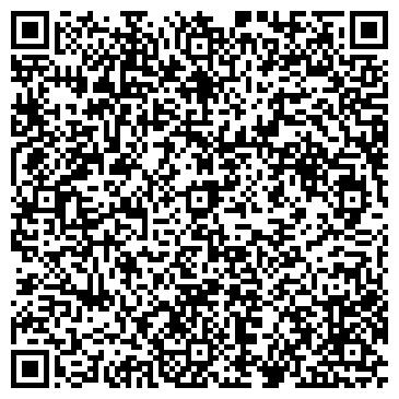 QR-код с контактной информацией организации Краутфандинговая сеть ASFN - Эволюция РА, ООО