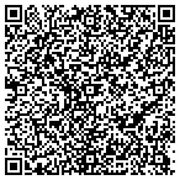QR-код с контактной информацией организации Инвест Кредит Капитал, ООО
