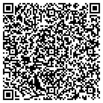 QR-код с контактной информацией организации Мастер брок, ЧАО