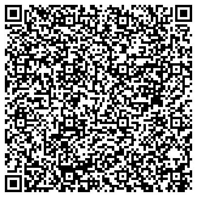 QR-код с контактной информацией организации Донецкий координационный центр поддержки предпринимательства, КП