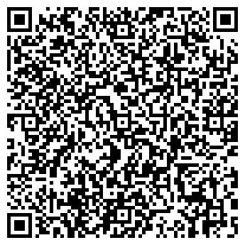 QR-код с контактной информацией организации И-Нвест, ОООО