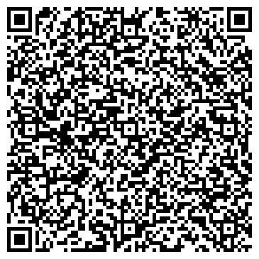 QR-код с контактной информацией организации ФГИ, ООО