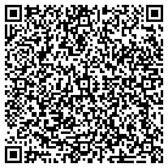 QR-код с контактной информацией организации Аваль-Брок, ООО