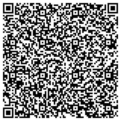 QR-код с контактной информацией организации Прикарпатская Инвестиционная Компания, АО