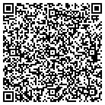 QR-код с контактной информацией организации Джем - кредит, ООО