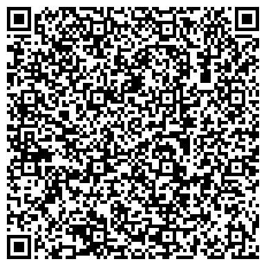 QR-код с контактной информацией организации Правовая Лига, Объединение