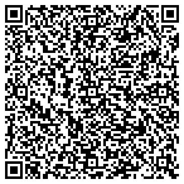 QR-код с контактной информацией организации Донфинсервис, ООО