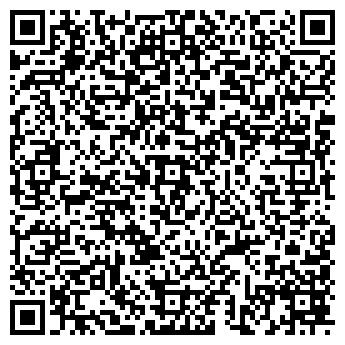 QR-код с контактной информацией организации Internet Invest, компания