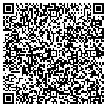 QR-код с контактной информацией организации Менеджмент груп, ООО