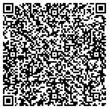 QR-код с контактной информацией организации Кредитумгруп, ООО (CreditumGroup)